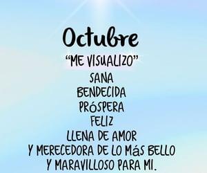 amor, feliz, and octubre image