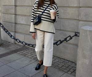 celine, chic, and classy image
