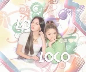 JYP, itzy, and yuna image