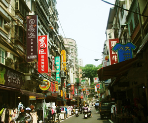 pictures, scenery, and taiwan image