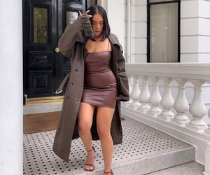 blogger, fendi, and outfit image
