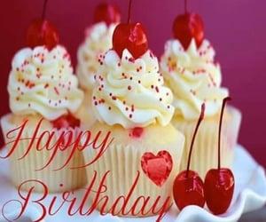 anniversary, heart, and birthday image