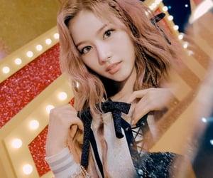 english, girl group, and korea image
