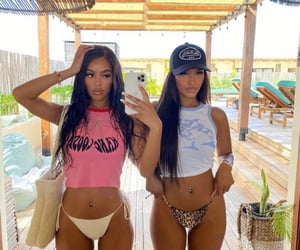 Beautiful Girls, teens, and girls image