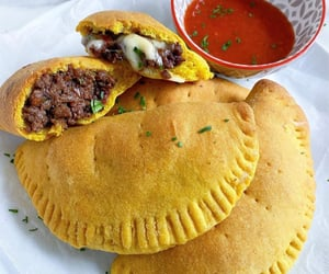 Caribbean and food image