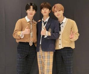han, jisung, and k-pop image