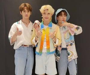 felix, k-pop, and kpop image