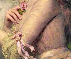 art, james sant, and baroque image
