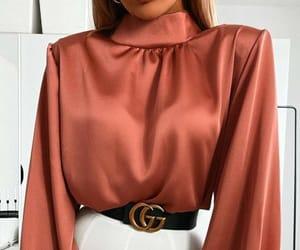 chic, fashion, and fashionable image