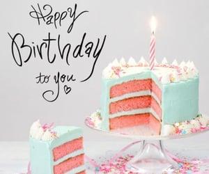 anniversary, birthday, and b-day image
