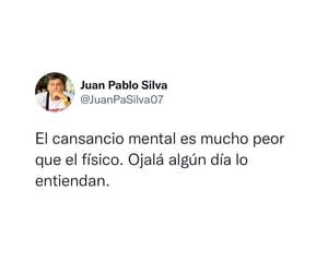 frases en español, salud mental, and twitter quotes image