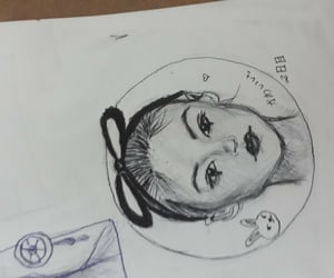 drawing, inktober2021, and drawn image
