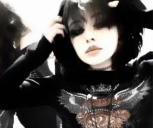 2000s, alt, and emo image