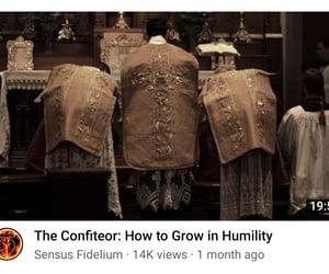 Catholic, pride, and catholicism image