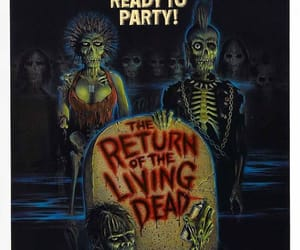 1980s, Halloween, and horror image