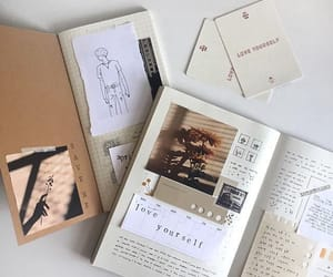 article, calendar, and journaling image