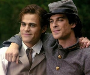vampires, the vampire diaries, and tvd image