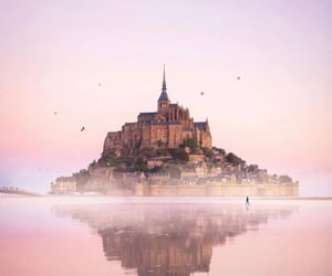 beauty, france, and out image