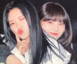 icon, jinsoul, and kpop image