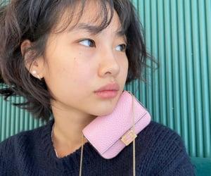 asian, jung, and models image