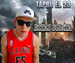 tapru el 23 and el 23 image
