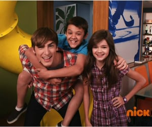 actor, bobby, and nickelodeon image