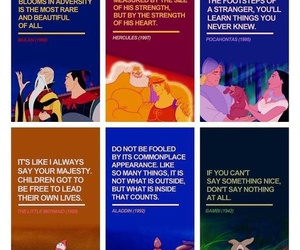 disney, quotes, and bambi image