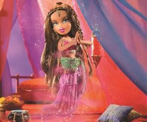 bratz, bratz dolls, and bratz genie magic image