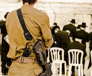 conflict, israel, and photojournalism image
