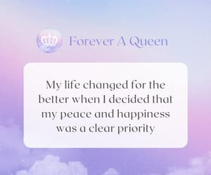 enlightenment, Queen, and quote image