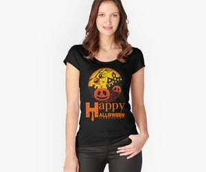 fashion, t-shirt, and Witches image