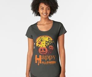 Halloween, spooky, and fashion image