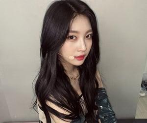 k-pop, gg, and girl image