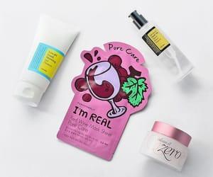 beautiful, skincare product, and cute image