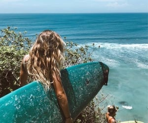 aesthetic, beach, and lifestyle image