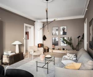 apartment, art, and design image