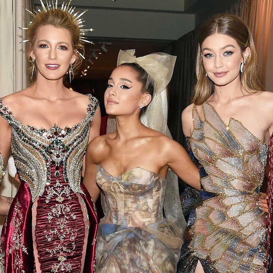 article, blake lively, and fashion image