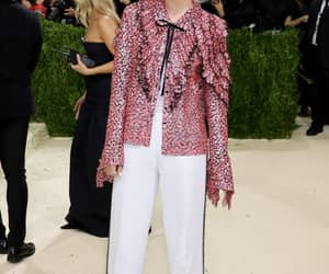 actress, chanel couture, and fashion image