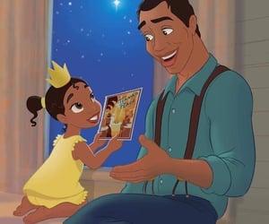 Fathers Day, la princesa y el sapo, and dia del padre image