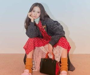 magazine, photoshoot, and tzuyu image
