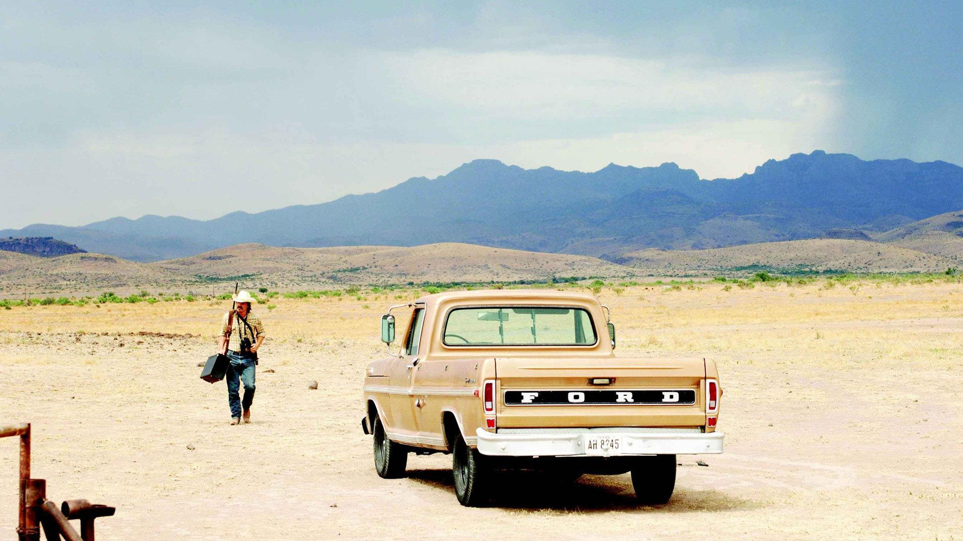 No Country For Old Men Vehicles Wallpaper 882922 Wallbase Cc