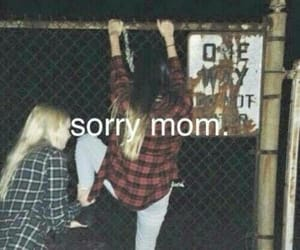 life, sorry, and teenagers image