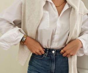 cardigan, denim jacket, and flannel image