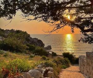 Montenegro, nature, and budva image