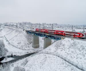 lithuanian, trains, and passengeroperator image