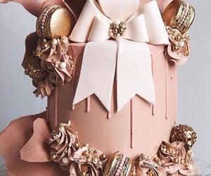 cake, food, and comida image