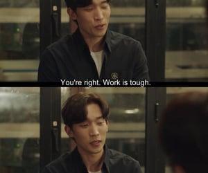 asian, quotes, and Korean Drama image