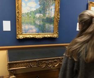 art, edinburgh, and fashion image