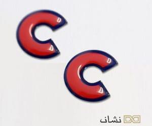 بج سینه، نشان سینه، badge image