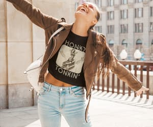 country music, vintage fashion, and pin up t shirts image
